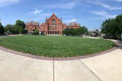 Washington Park After
