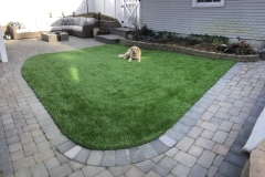 Synthetic Turf After