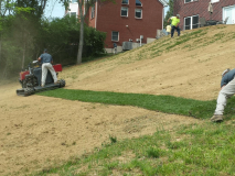 Laying-sod-hill-motz-turf-farms