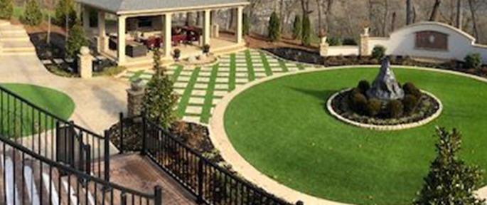 Frequently Asked Questions about Synthetic Turf